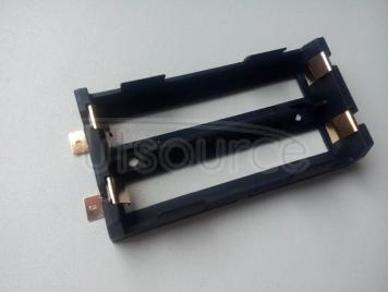 18650 battery box double SMT patch directly insert 2 SMD 18650 patch battery holder