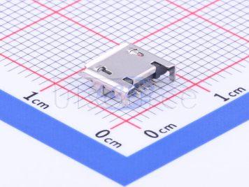 Shenzhen Kinghelm Elec KH-MICRO-SMT.ZJ-5P(10pcs)