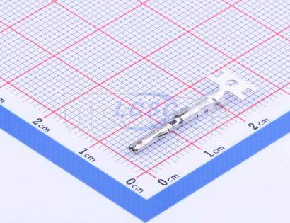 Amphenol ICC LVRC20PC01S