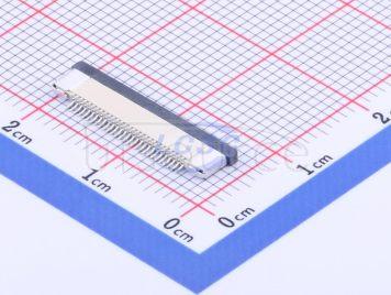 Shenzhen Kinghelm Elec KH-CL0.5-H2.0-28PIN(5pcs)
