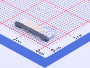 Shenzhen Kinghelm Elec KH-CL0.5-H2.0-18PIN(5pcs)