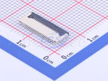 Shenzhen Kinghelm Elec KH-FG0.5-H2.0-20PIN(5pcs)