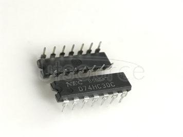 D74HC30C