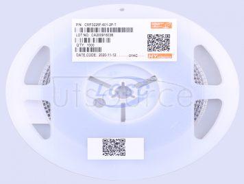 HYHONGYEX CMF3225F-601-2P-T