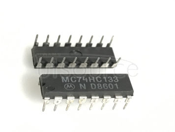 MC74HC133N