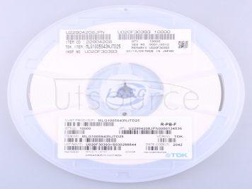 TDK MLG1005S43NJTD25(50pcs)