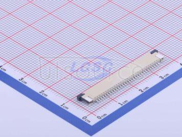 Shenzhen Kinghelm Elec KH-CL1.0-H2.5-30PS