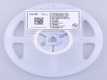 Resistor.Today PTFR0402B39K2N9(5pcs)
