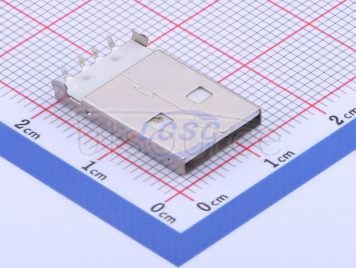 Shenzhen Kinghelm Elec KH-USB90-AM-4P(10pcs)