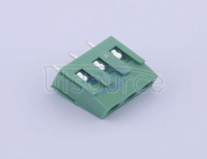 Toponelec TY500-5.08-03P-14-00AH