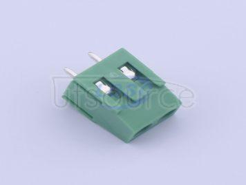 Toponelec TY500-5.08-02P-14-00AH