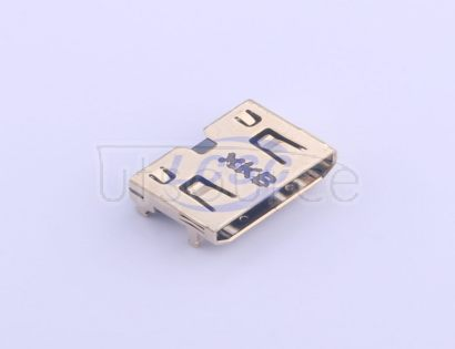 XKB Connectivity A71-05H4-111N1