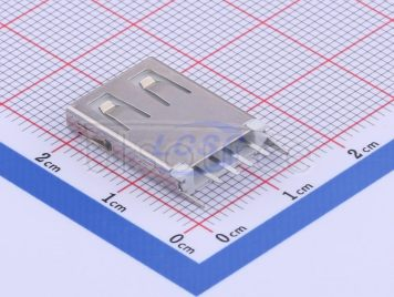 Jing Extension of the Electronic Co. 916-261A101BY10200(5pcs)