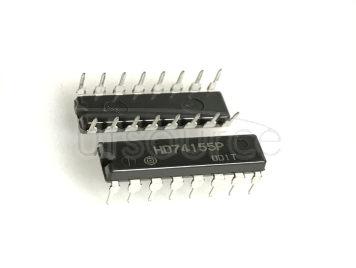 HD74155P