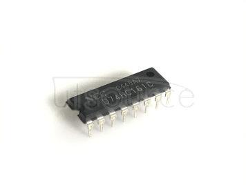 UPD74HC161C