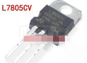 L7805CV TO220