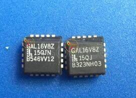 GAL16V8Z-15QJ