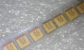10V 47UF  3528 476A  Tantalum capacitor