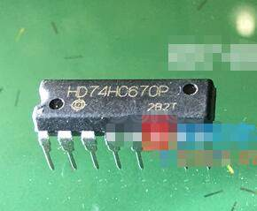 HD74HC670P