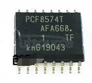 NXP SEMICON PCF8574T/3,518