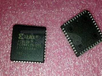 XC9572-10PCG84I