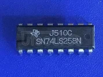 SN74LS258N