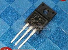 KEC SEMICON KF7N60F-U/PSF