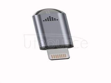 Mobile phone infrared universal remote control TV receiver remote control transmitter suitable for mobile phone Apple x