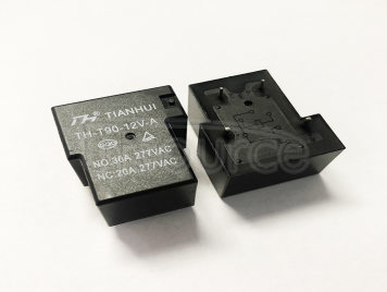 power relay TH-T90-12V-A