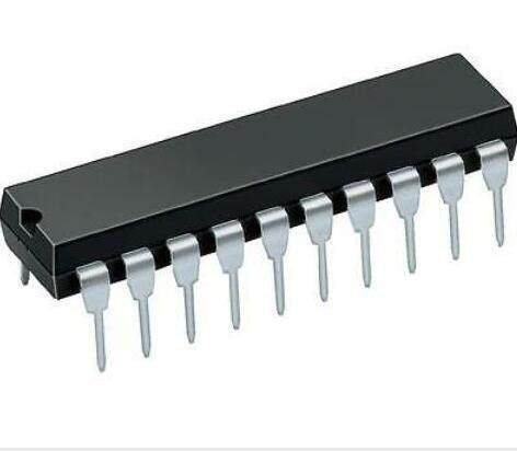 SN74ABT241AN Buffer, Non-Inverting 2 Element 4 Bit per Element Push-Pull Output 20-PDIP