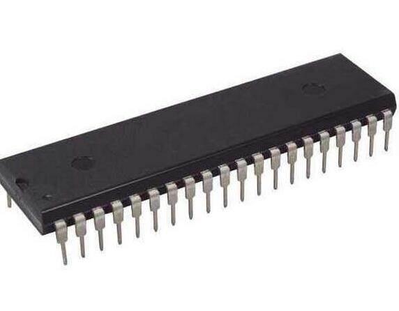 SIM6813M Half Bridge (3) Driver AC Motors Power MOSFET 40-DIP LF2971