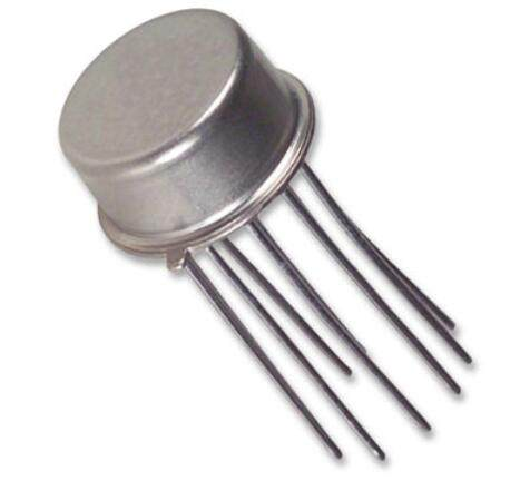 LM118CH/883 Operational   Amplifiers