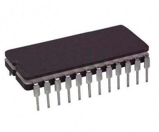 CY7C291AL-35WC 2K x 8 Reprogrammable PROM