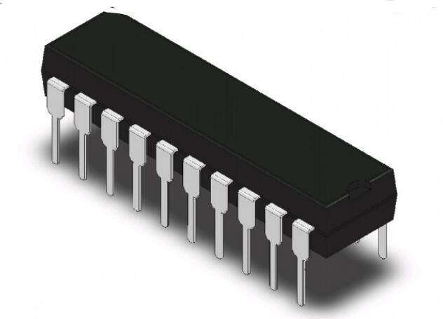 GAL16V825QP Electrically-Erasable PLD