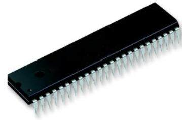 AM27C64-150DC Octal D-Type Flip-Flops With Clock Enable 20-PDIP 0 to 70