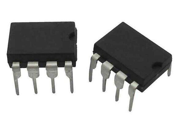 OPA445P High Voltage FET-Input OPERATIONAL AMPLIFIER