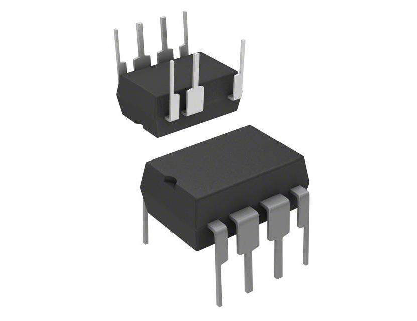 DCP012415BP Miniature, 1W Isolated Unregulated DC/DC Converters