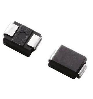 SS35 3.0 Ampere Schottky Barrier Rectifiers<br/> Package: DO-214ABSMC<br/> No of Pins: 2<br/> Container: Tape &amp; Reel
