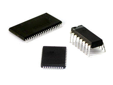 LS166 Shift Register, Single,Parallel In Serial Out