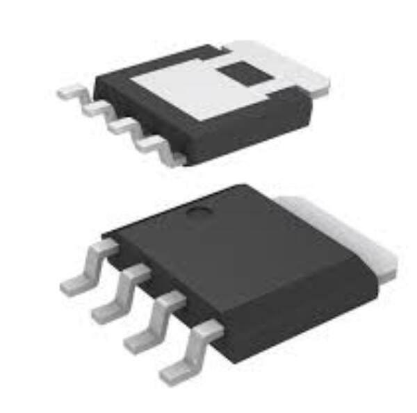 PH4830L N-channel TrenchMOS logic level FET - Configuration: Single N-channel ; ID DC: 84 A; Qgd typ: 5.4 nC; RDSon: 7@4.5 V 4.8@10 V mOhm; VDSmax: 30 V