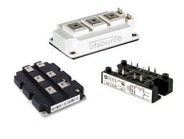 MBM100A6 IGBT MODULE RANGE WITH SOFT AND FAST (SFD) FREE-WHEELING DIODES