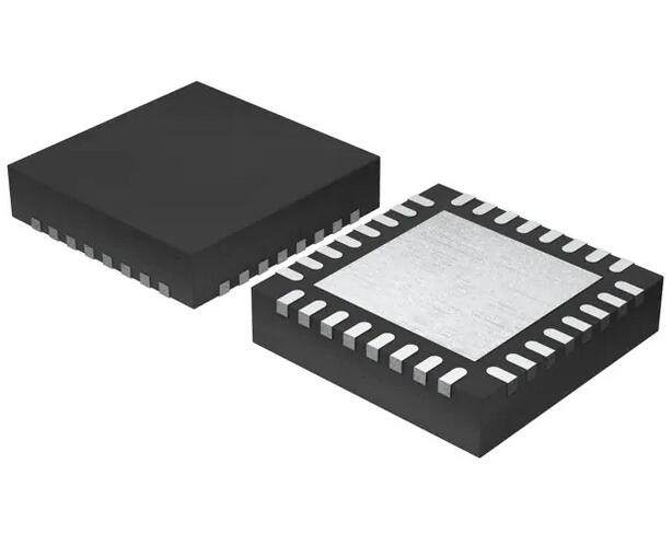 LTC2928CUHF Multichannel Power Supply Sequencer and Supervisor; Package: QFN; No of Pins: 38; Temperature Range: 0°C to +70°C