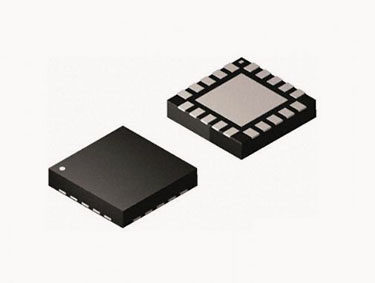 FDMF8704V High   Efficiency  /  High   Frequency   FET   plus   Driver   Multi-chip   Module   with   Internal   Voltage   Regulator