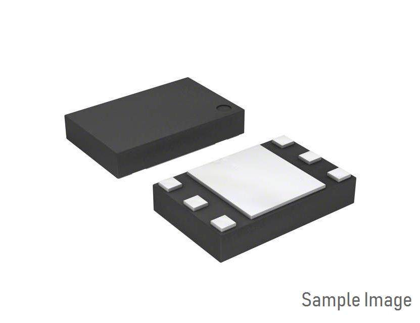 ISL6208CRZ-T Half-Bridge Gate Driver IC Non-Inverting 8-QFN (3x3)