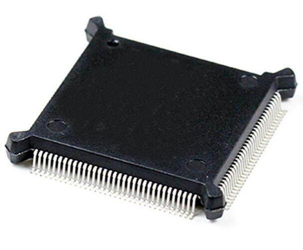 NG80960JA25 EMBEDDED 32-BIT MICROPROCESSOR