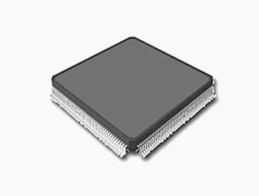HD614046FB37 4-Bit Microcontroller