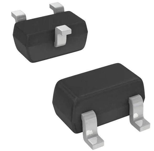 PDTC114YE NPN resistor-equipped transistor