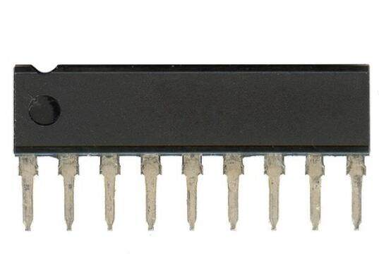 NJM2904S Voltage-Feedback Operational Amplifier