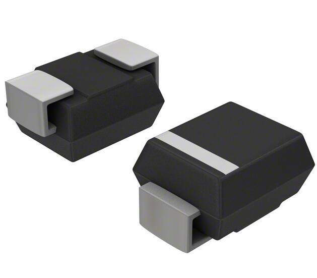 SS13 Schottky Rectifier<br/> Current Rating:1A<br/> Leaded Process Compatible:No<br/> Mounting Type:Through Hole<br/> Package/Case:DO-214<br/> Peak Reflow Compatible 260 C:No RoHS Compliant: No