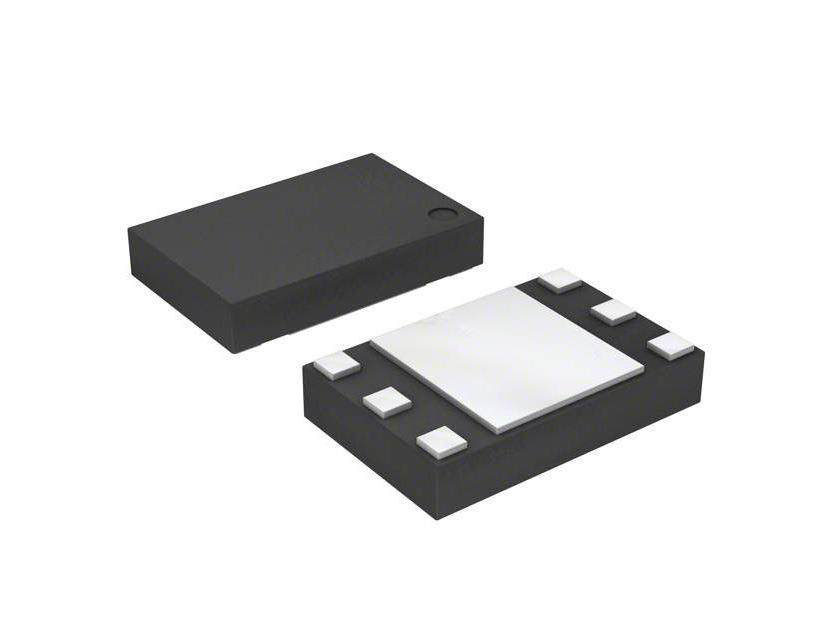 LM2608ABLX1.8 400mA Sub-miniature, High Efficiency, Programmable DC-DC Converter with Linear Mode